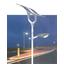 太陽光街路灯『Street Light』 製品画像