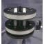 2Dヘルムホルツコイル『HHC2-32X-70-2D』 製品画像