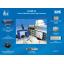 【超高周波350kHz対応】MEMSセンサー開発向け加振システム 製品画像