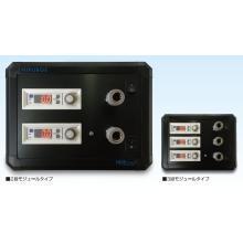 バックシールド治具 へシールドガスを自動供給 HIPURGE 製品画像