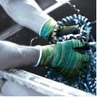 保護手袋|切創抵抗手袋「シャープフレックス」 製品画像