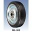 重荷重用ポリブタジエンゴム車輪(RGタイプ) 製品画像