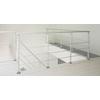 手すり 室内用ハンドレール(手摺)『TAS Handrail』 製品画像