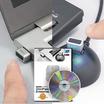 指紋とパスワードの二要素で大切な情報を守る指紋センサーシステム 製品画像