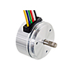 無接触形回転角度センサ『CP-45Hシリーズ』 製品画像