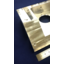 【購買ページ】アルミA6063 切削加工 BCP対策 管理 大阪 製品画像