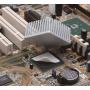 『3M ハイパーソフト放熱シート 6550H(超低硬度タイプ)』 製品画像