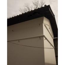 シロキサン系無機質水性塗料『フレアカラー』 製品画像
