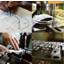 金属加工のほか、製造から納品までの一貫作業も対応 製品画像