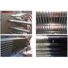 ポリュアルユニットクーラー、冷凍機の保護 製品画像