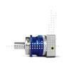 【予知保全】IO-Link対応スマート減速機『cynapse』 製品画像