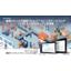 21.5インチ産業用パネル・ディスプレイ【IDP31-215W】 製品画像