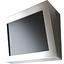 NM-LCD121-800A 専用モニタカバー(傾斜20度) 製品画像