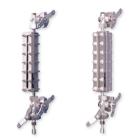 舶用補助ボイラー用 水面計「舶用反射タイプ・舶用透視タイプ」 製品画像