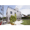 RC外断熱住宅「ガンバリ工法」無足場施工で狭小地にも建築可能 製品画像