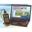 ハンディタイプ ポータブルデジタル温度計 HH506シリーズ  製品画像