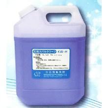 ステンレス溶接焼け取り電解液『スバルクリーン KW-H』 製品画像