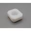 IDホルダーをプラスチック樹脂で加工します。 製品画像