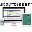 セルフチェックイン・IoTサービス『StayBinder』 製品画像