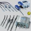 自動車産業向け 湿度/温度/露点/気圧計測器 製品画像