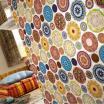 空間装飾に新たな可能性を創造する装飾タイル「Mandala」 製品画像
