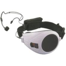 ハンズフリー拡声器『VOICE WALKER』 製品画像