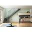 オープン階段『MAS 050 PVC』(マス)木製・屋内用 製品画像