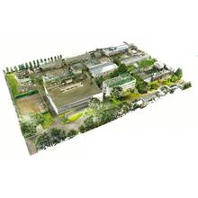 文化財保全・保存技術『3D計測』 製品画像