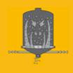 【焼結金属フィルター用途事例】流動化エレメント 製品画像