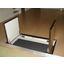【アイデア収納施工事例】トルクダンパー式床下開口ハッチ 製品画像