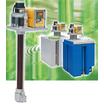 次亜塩素酸ナトリウム注入用ガスロックレスポンプ『GLXシリーズ』 製品画像