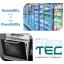 透明導電膜(TCO)付きガラス『NSG TEC』 製品画像