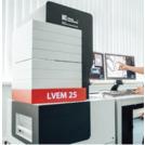 低電圧電子顕微鏡『LVEM25』