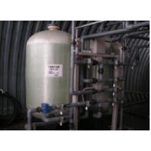 技術紹介『ヒ素汚染水処理』 製品画像