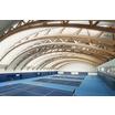 中大規模木造建築【施工事例】有明テニスの森インドアコート 製品画像