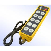 安全な無線操作ができる産業用の遠隔操縦装置 ハンディR2テレコン 製品画像