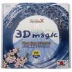 3Ⅾプリンター用フィラメント『3D magic』 製品画像