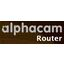 CAD/CAMソリューション『alphacam Router』 製品画像