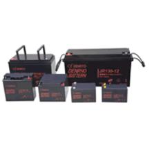 密閉型鉛蓄電池『DENRYO BATTERY』 製品画像