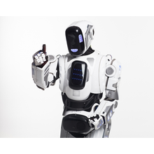 AIカメラ×ロボットを使った検査工程の自動化設備を製作! 製品画像