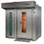 工場用オーブン『ロータリーラックオーブン(ガス・電熱タイプ)』 製品画像