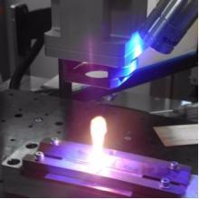 高反射材料に対する出力特性と対策 製品画像