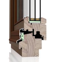 木製サッシ窓『WINDOW DDF-78』 製品画像