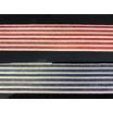 独創的な柄で什器をグレードアップ【ストライプウッドカラータイプ】 製品画像