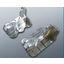 航空宇宙用機械加工部品 製造サービス 製品画像