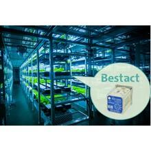 【採用事例】野菜工場 高頻度・耐環境性に優れたプラグイン型リレー 製品画像