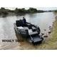 【作業艇・業務艇】様々な場面で活躍する ポリエチレンボート 製品画像