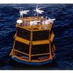 洋上風力発電用風況観測用ブイ 製品画像
