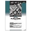 プリカチューブ(PLICA TUBE)金属製可とう電線管カタログ 製品画像
