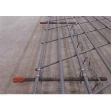 連続鉄筋コンクリート舗装のタイバー固定金具『FKキャッチ』 製品画像